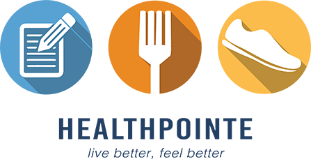 Healthpointe | live better, feel better